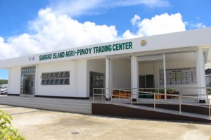 Siargao Trading Center